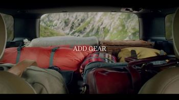 MINI Countryman TV Spot, 'Add Stories' Song by Jake Bugg [T1] - Thumbnail 4