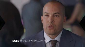 XFINITY On Demand TV Spot, 'The Quad' - Thumbnail 4
