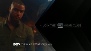 XFINITY On Demand TV Spot, 'The Quad' - Thumbnail 8