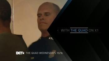 XFINITY On Demand TV Spot, 'The Quad' - Thumbnail 9