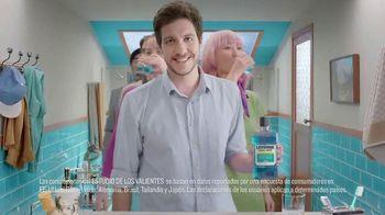 Listerine Cool Mint TV Spot, '¿Cómo es no sentirse 100% fresco?' [Spanish] - Thumbnail 4