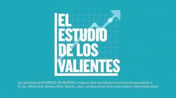 Listerine Cool Mint TV Spot, '¿Cómo es no sentirse 100% fresco?' [Spanish] - Thumbnail 5