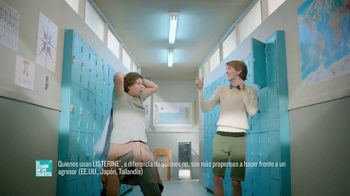 Listerine Cool Mint TV Spot, '¿Cómo es no sentirse 100% fresco?' [Spanish] - Thumbnail 6