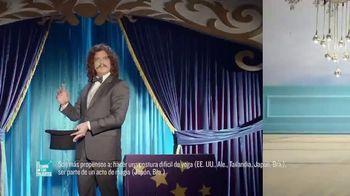 Listerine Cool Mint TV Spot, '¿Cómo es no sentirse 100% fresco?' [Spanish] - Thumbnail 7