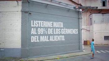 Listerine Cool Mint TV Spot, '¿Cómo es no sentirse 100% fresco?' [Spanish] - Thumbnail 8
