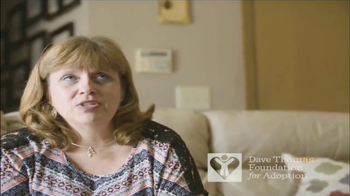 Dave Thomas Foundation TV Spot, 'It's Worth It' - Thumbnail 3