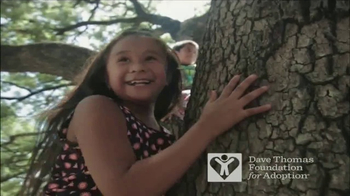 Dave Thomas Foundation TV Spot, 'It's Worth It' - Thumbnail 6