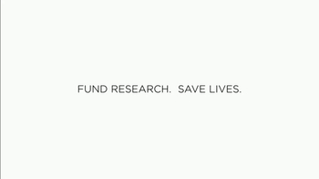 The Breast Cancer Research Foundation TV Spot, 'Lifetime: Be the End' - Thumbnail 9