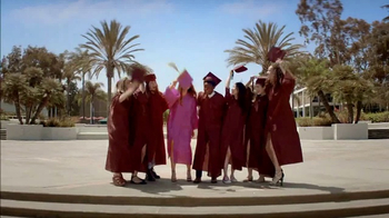 The Breast Cancer Research Foundation TV Spot, 'Lifetime: Be the End' - Thumbnail 4