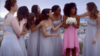 The Breast Cancer Research Foundation TV Spot, 'Lifetime: Be the End' - Thumbnail 6