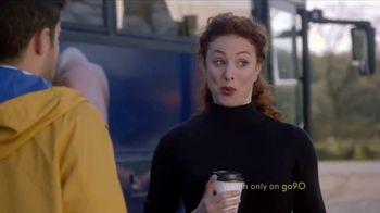 Go90 TV Spot, 'Embeds: Season 1'