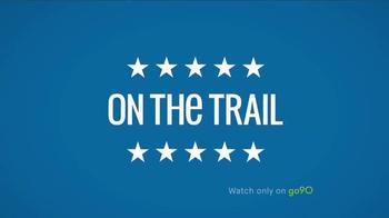 Go90 TV Spot, 'Embeds: Season 1' - Thumbnail 3