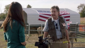 Go90 TV Spot, 'Embeds: Season 1' - Thumbnail 5