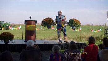Go90 TV Spot, 'Embeds: Season 1' - Thumbnail 8