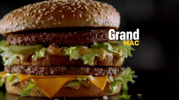 McDonald's Big Mac TV Spot, 'Tres tamaños' [Spanish] - Thumbnail 3