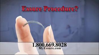 Baron & Budd, P.C. TV Spot, 'Essure Procedure'