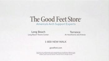 The Good Feet Store TV Spot, 'Christen's Good Feet Story' - Thumbnail 10