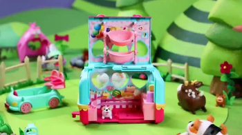 Chubby Puppies Vacation Camper Playset TV Spot, 'Hit the Road' - Thumbnail 4