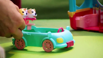 Chubby Puppies Vacation Camper Playset TV Spot, 'Hit the Road' - Thumbnail 5