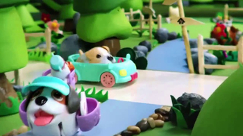 Chubby Puppies Vacation Camper Playset TV Spot, 'Hit the Road' - Thumbnail 7