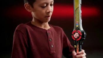 Power Rangers Ninja Steel TV Spot, 'Power Up' - Thumbnail 2