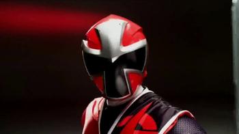 Power Rangers Ninja Steel TV Spot, 'Power Up' - Thumbnail 4