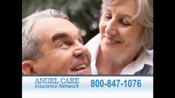 Angel Care Insurance Services TV Spot, \'Final Expense Plan\'