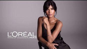 L'Oreal Paris True Match TV Spot, 'Carolina's Perfect Shade' [Spanish] - 320 commercial airings