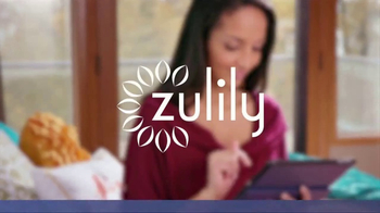 Zulily TV Spot, 'Up to 70% Off' - Thumbnail 1