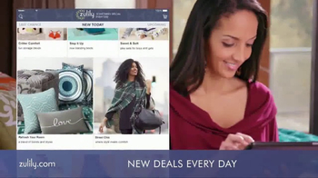 Zulily TV Spot, 'Up to 70% Off' - Thumbnail 2