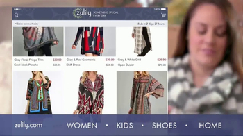 Zulily TV Spot, 'Up to 70% Off' - Thumbnail 3