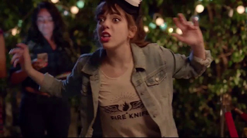 Pizza Hut TV Spot, 'The OutDoers: The Zoey' - Thumbnail 8