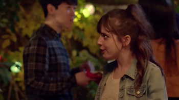 Pizza Hut TV Spot, 'The OutDoers: The Zoey' - Thumbnail 2