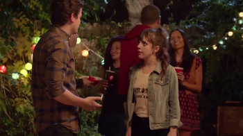 Pizza Hut TV Spot, 'The OutDoers: The Zoey' - Thumbnail 3