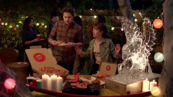Pizza Hut TV Spot, 'The OutDoers: The Zoey' - Thumbnail 4