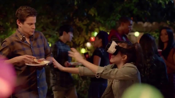 Pizza Hut TV Spot, 'The OutDoers: The Zoey' - 34 commercial airings