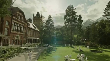 A Cure for Wellness - Alternate Trailer 9