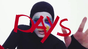 Pepsi Super Bowl 2017 Teaser, 'Countdown: 3 Days' Song by Lady Gaga - Thumbnail 7