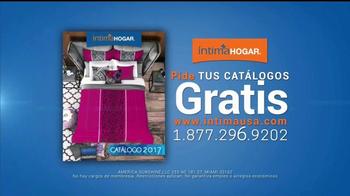 Íntima Hogar TV Spot, 'Trabajar sin dejar a la familia' [Spanish] - Thumbnail 8
