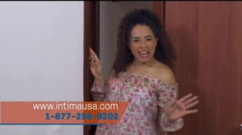 Íntima Hogar TV Spot, 'Trabajar sin dejar a la familia' [Spanish] - Thumbnail 3