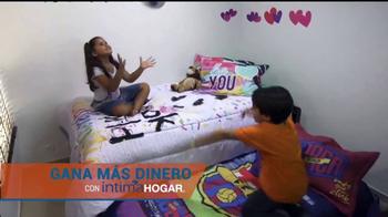 Íntima Hogar TV Spot, 'Trabajar sin dejar a la familia' [Spanish] - Thumbnail 4