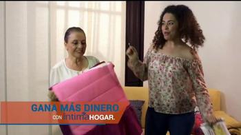Íntima Hogar TV Spot, 'Trabajar sin dejar a la familia' [Spanish] - Thumbnail 6