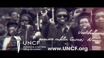UNCF TV Spot, 'Build Better Futures' - Thumbnail 7