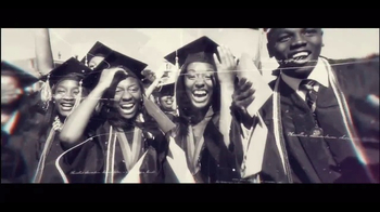 UNCF TV Spot, 'Build Better Futures'