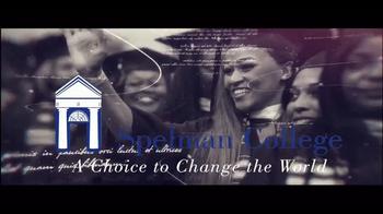 UNCF TV Spot, 'Build Better Futures' - Thumbnail 2