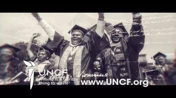 UNCF TV Spot, 'Build Better Futures' - Thumbnail 6