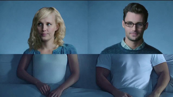 Ultimate Sleep Number Event TV Spot, '90% of Couples' - Thumbnail 1