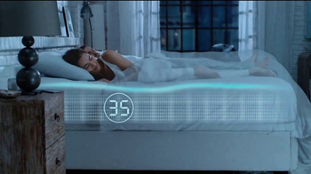 Ultimate Sleep Number Event TV Spot, '90% of Couples' - Thumbnail 6