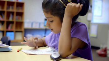 Kumon Reading Program TV Spot, 'Comprehension & Vocabulary'