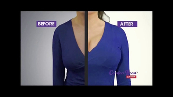 Comfort Boost Bra TV Spot, 'Lift, Support, Posture' - Thumbnail 5